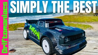 The BEST RC Drift Car Under $100? #YES