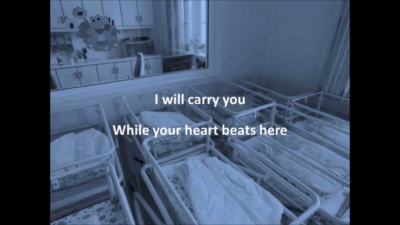AFTER THE BURIAL - TO CARRY YOU AWAY LYRICS