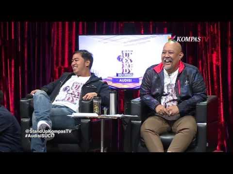 Kelewat PD - SUCI 7 Audisi Jakarta
