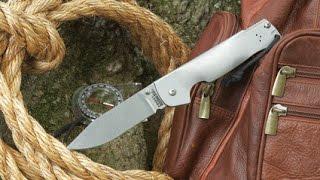 Нож Pocket Bushman (Cold Steel)- нож выживания? / Pocket Bushman (Cold Steel) - survival knife ?(Всем привет! Меня зовут Юрий aka Провизор. Снимаю видео на оружейную тематику, а теперь и не только!!! Прошу..., 2016-01-06T03:43:05.000Z)