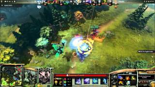 Dota 2 Play By Play Commentary by Tobiwan - ESL One Frankfurt 2014