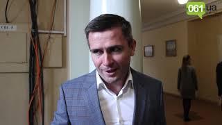 Запорожский мэр, депутаты и чиновники рассказали, когда в последний раз ездили на маршрутке