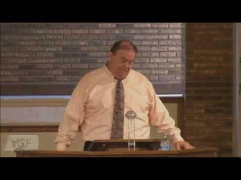 Sunday Morning Service - Jim McCann III - 8/17/2014