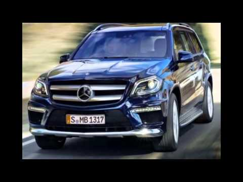2018 Mercedes Gls Redesign Release And Changes Youtube