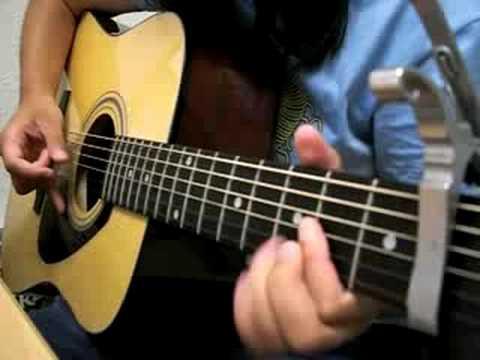 Ne-Yo - So Sick Acoustic Cover - YouTube