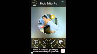 Best image enhancer, photo editor tool, app for Android