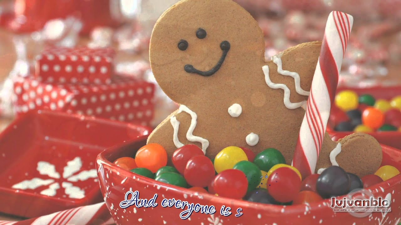 All I want for christmas - Mariah Carey Christmas song Lyrics+Sub - YouTube