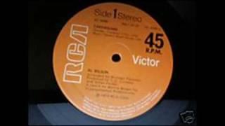 Al Wilson - Earthquake ( Disco 1979 )