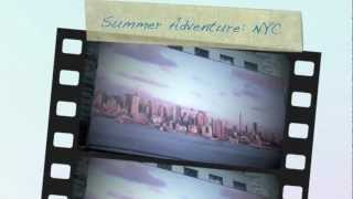 Summer Adventure: New York City Thumbnail