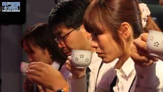 UCCコーヒーマスターズ全国大会