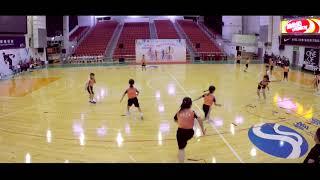 Publication Date: 2020-03-31 | Video Title: 跳繩強心校際花式跳繩比賽2019(小學乙一組) - 油蔴地天