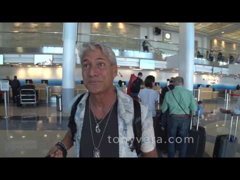 Greg Louganis American Olympic diver talks about President elect Donald J  Trump