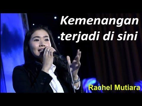 Kemenangan terjadi di sini - Lagu Rohani Kristen - Gereja Bethany Indonesia