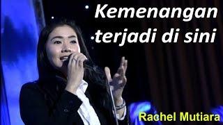 KEMENANGAN TERJADI DI SINI | Rachel Mutiara | LAGU ROHANI KRISTEN - Musik Gereja Bethany Indonesia