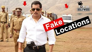 Top 8 Bollywood Movies Fooled Us With Their Fake Locations   Movie Location