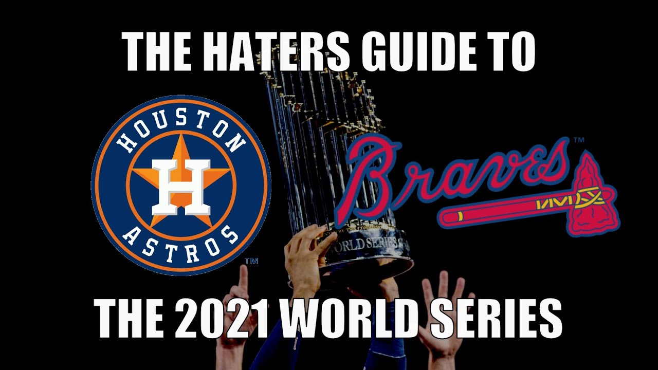 Download The Haters Guide to the 2021 World Series