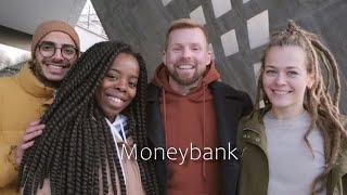 Moneybank (Pandemic Parody Ad)