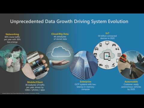 HC28-T1: Using Next-Generation Memory Technologies: DRAM and Beyond