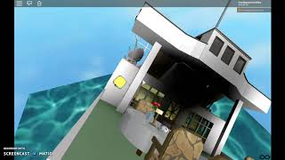 FE2 Sinking Ship on Roblox