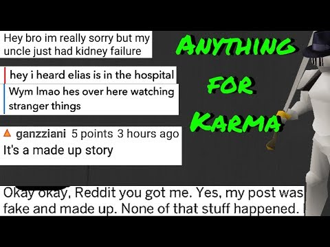 Reddit Gets Duped on r/quityourbullshit | An Epic Tale of