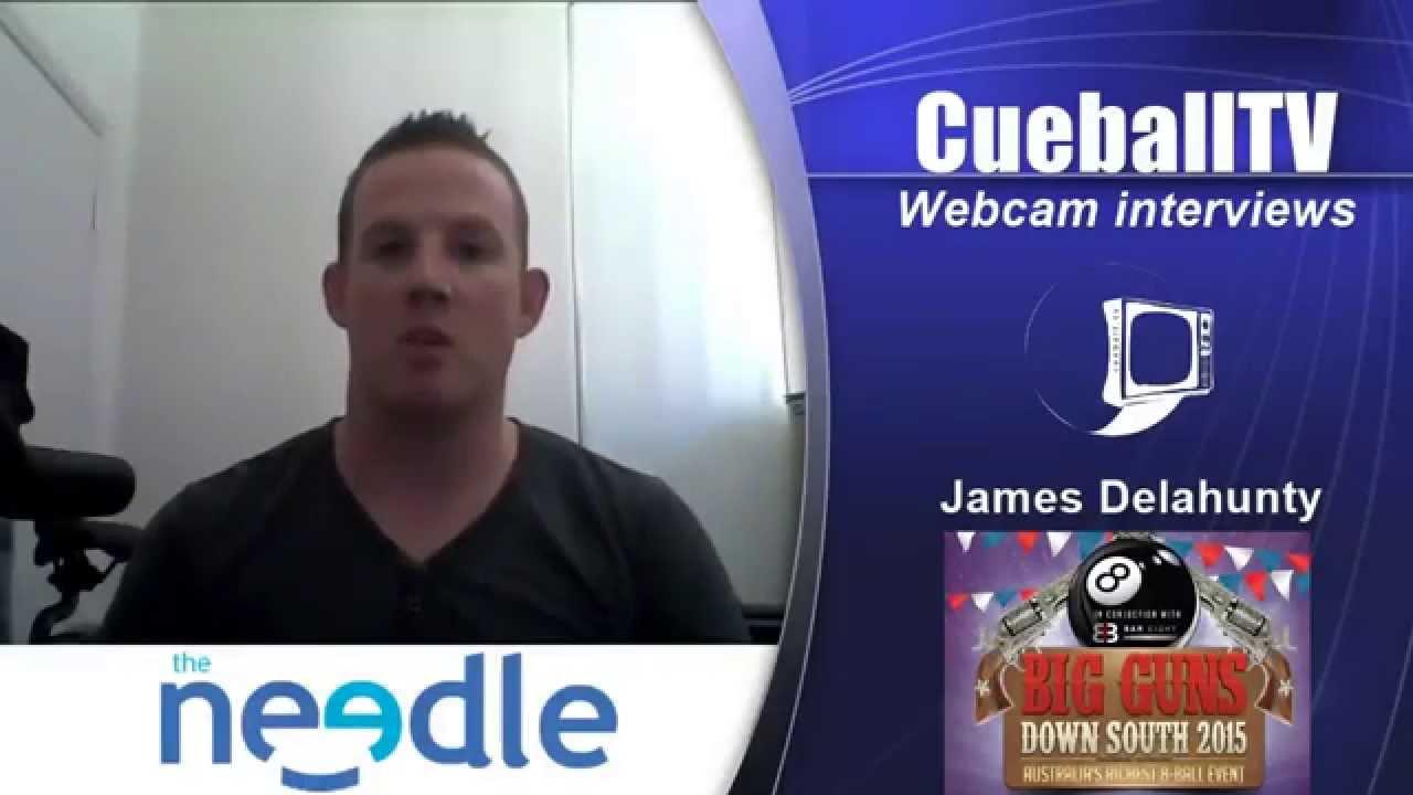 james delahunty webcam interview james delahunty webcam interview