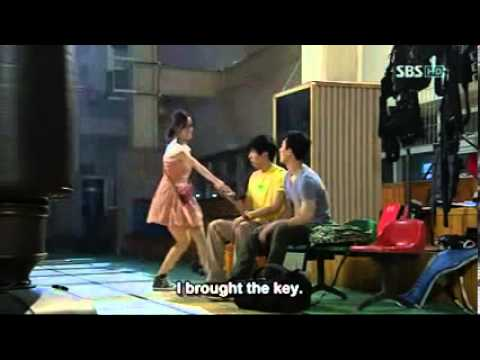 My Girlfriend Is A Gumiho Ep 1 Part 7-7 [English Subs]