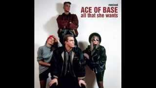 Ace of Base - All That She Wants (JoeySuki Remix)