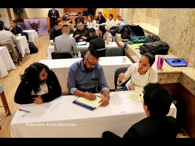 4° Congreso Empresarios Marciales Exitosos 2020
