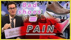 hqdefault - Best Shoes Lower Back Pain