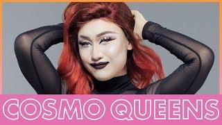 Soju | Cosmo Drag Queens | Cosmopolitan