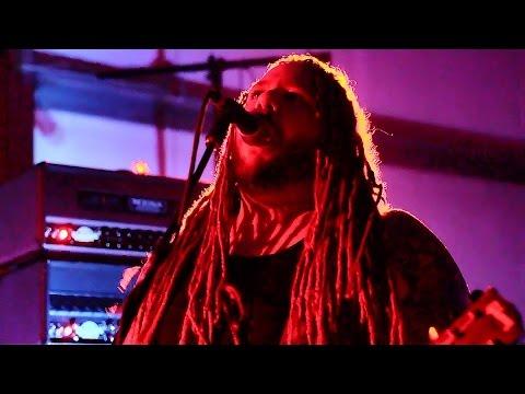 Primitive Man - Live at The Sandbox El Paso Texas