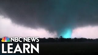 NBC News Learn: Tornadoes thumbnail
