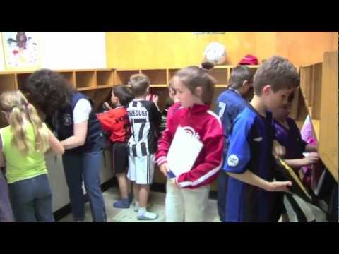 French Immersion Recruitment Video