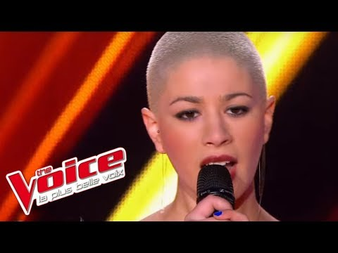 Adele – Turning Tables | Dièse | The Voice France 2013 | Blind Audition