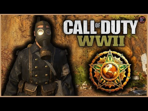 Chill Play ROAD TO LvL 1000 [6] Currently - 127 | Call of Duty: WW2
