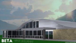 Roblox | Niko Airport Development