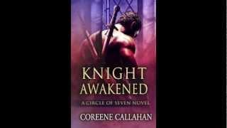 Knight Awakened - book trailer