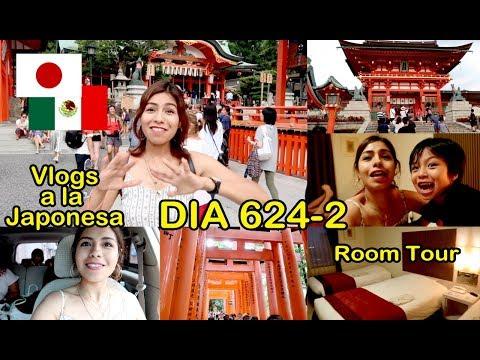 Nos Quedamos a Media Montaña FUSHIMI INARI + Donación para Riqueza JAPON - Ruthi San ♡