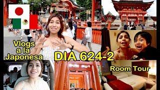 Nos Quedamos a Media Montaña FUSHIMI INARI + Donación para Riqueza JAPON - Ruthi San ♡ thumbnail