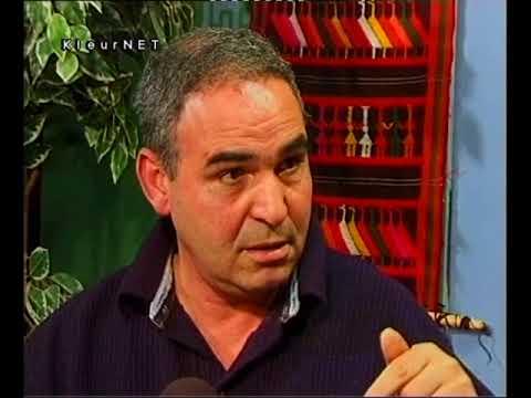Adebiat: Massoud in gesprek met Hessen Belgahazi, juni 2000