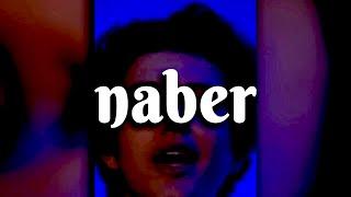 SDRK & POTENCIA - NABER (Lyric Video) Resimi