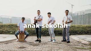 Chrisye - Anak Sekolah (eclat acoustic cover)