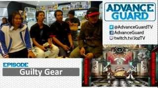 Advance Guard Episode 16: Guilty Gear XX Accent Core Plus Primer(basics)
