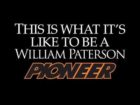 This is What It's Like to be a William Paterson University Pioneer streaming vf