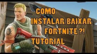 How to download Fortnite on Android #100% real