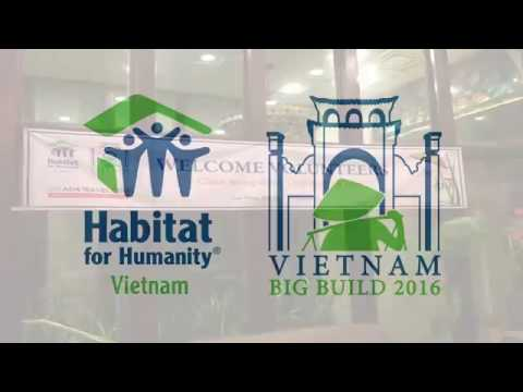 HFHIV: Vietnam Big Build Slide Show Update No. 1
