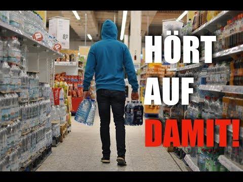 Die Wahrheit über Plastikflaschen | Friedrich Schiller Gymnasium Preetz