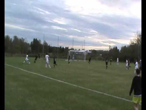 John Bako football clip