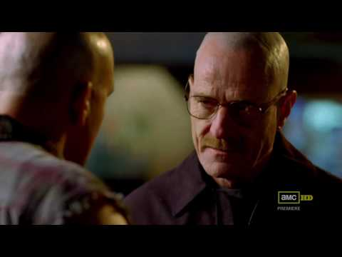►Breaking Bad - Stay out of my territory HD