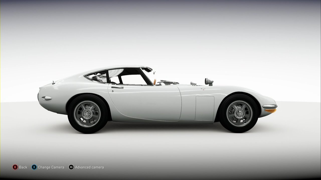 Image of Toyota 2000GT (1969)